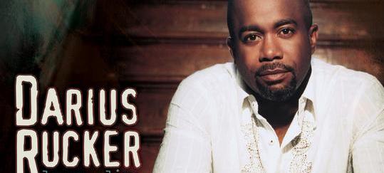 Darius Rucker