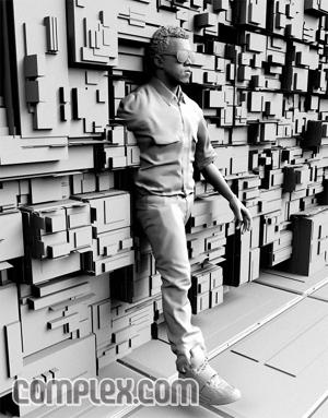 Kanye West Complex