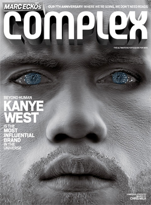 Kanye West Complex