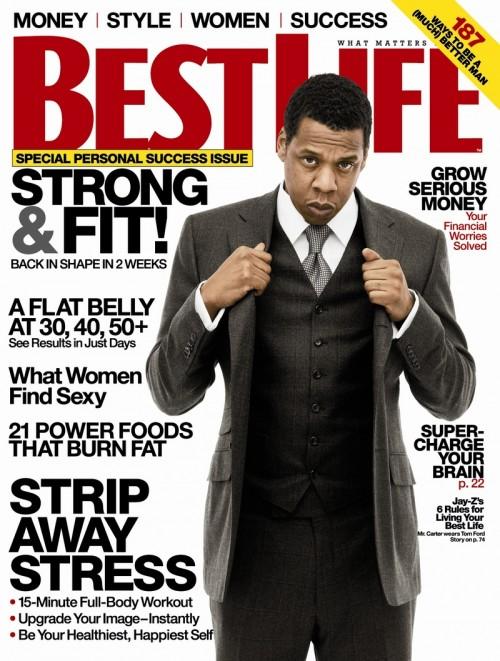 Jay-Z Best Life
